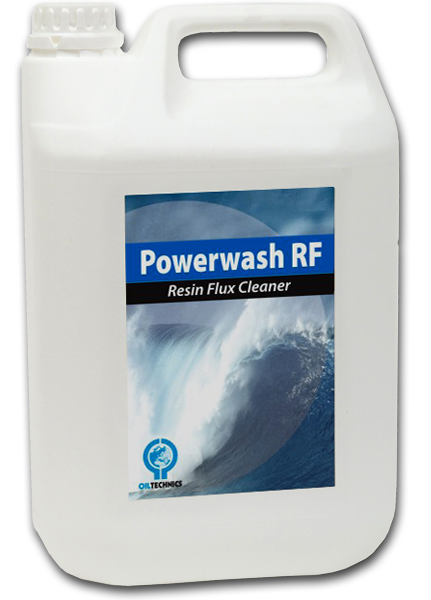 POWERWASH RF