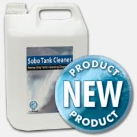 SOBO TANK CLEANER NEW